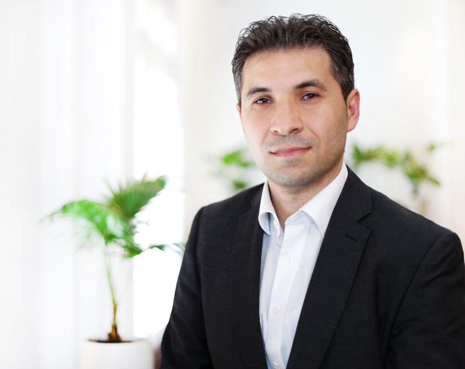 C-P-S - Mustafa Ünlüsoy