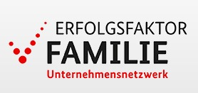 "C-P-S Group is member in ""Erfolgsfaktor Familie"""