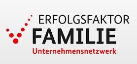C-P-S Group ist Mitglied beim Erfolgsfaktor Familie
