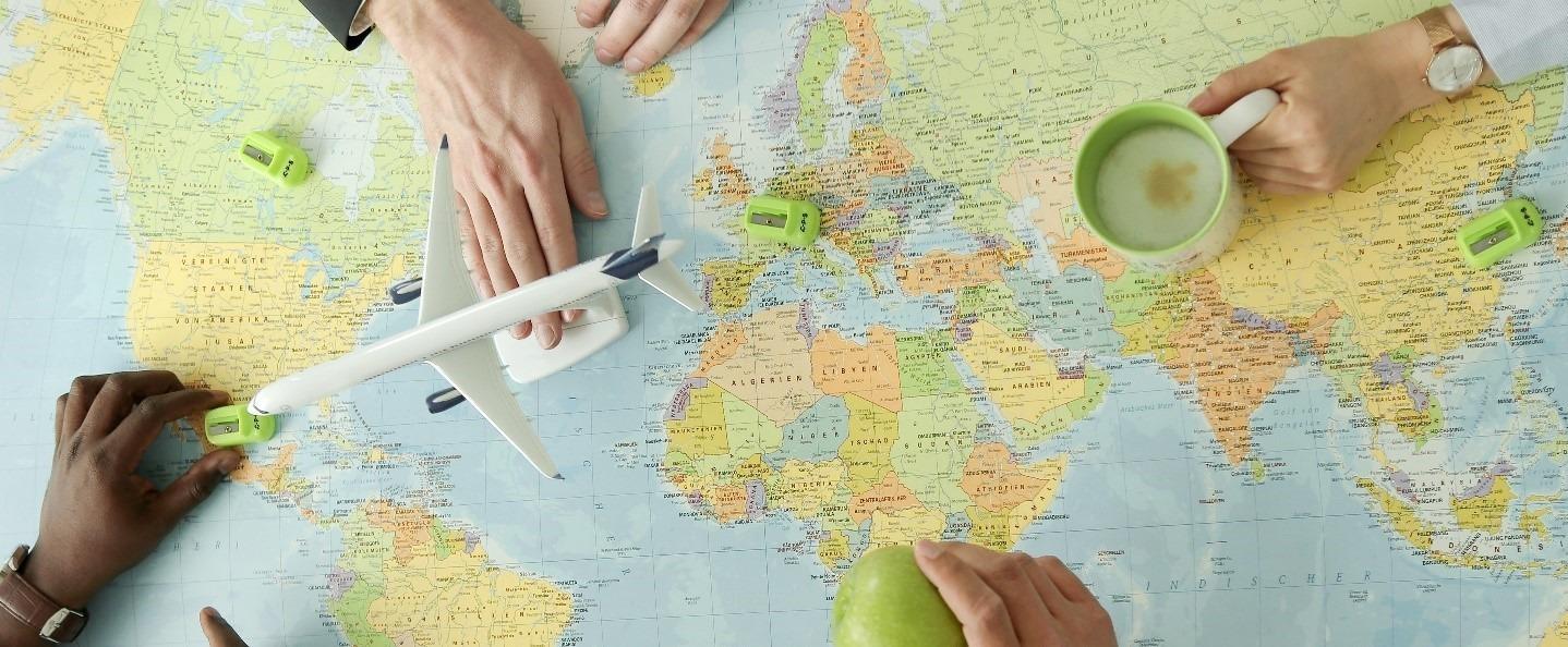 C-P-S Artikel Ich bin dann mal weg – Expat Chancen bei der C-P-S