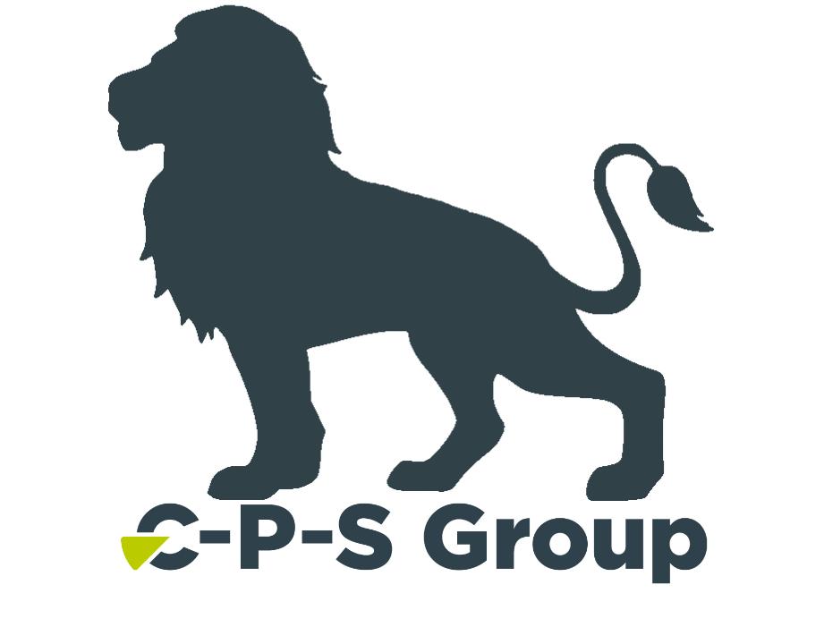 C-P-S Logo